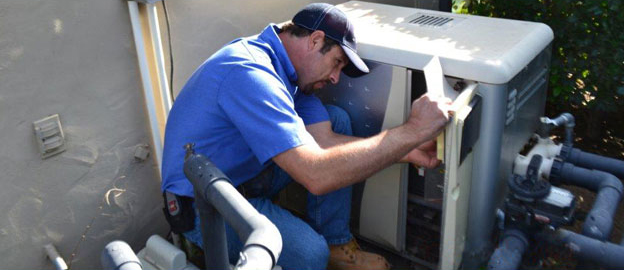 pool repair services miami - Pool Heater Repair