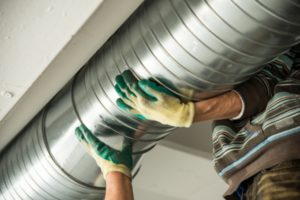 Size Your Heating Ducts