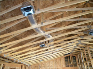 DUCTWORK RESIDENTIAL