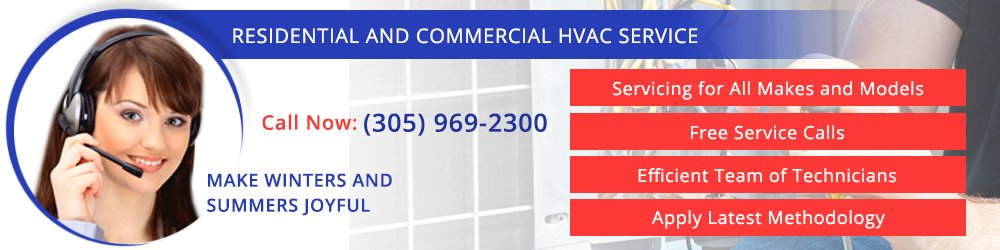 Residential and Commercial HVAC Service