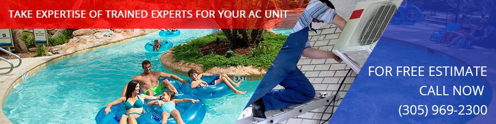 AC Repair Miami Emergency AC Repair Services – 305-959-2300