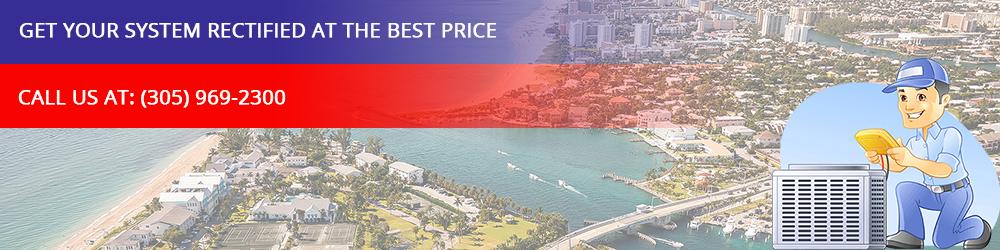 :: Miami Dade Air ::