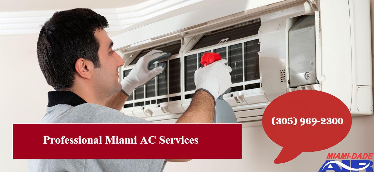 AC services Miami Gardens