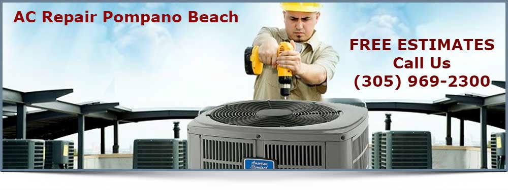 AC repair Pompano Beach