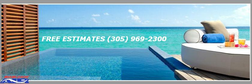 Pool Heater Repair Miami